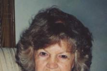 Helen Mae Genke