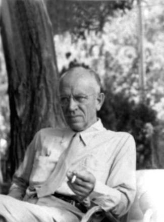 Aldo leopold essays