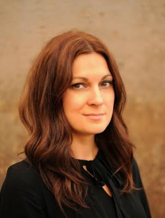Nicole Helget