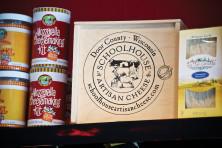 Len Villano, Schoolhouse Artisan Cheese