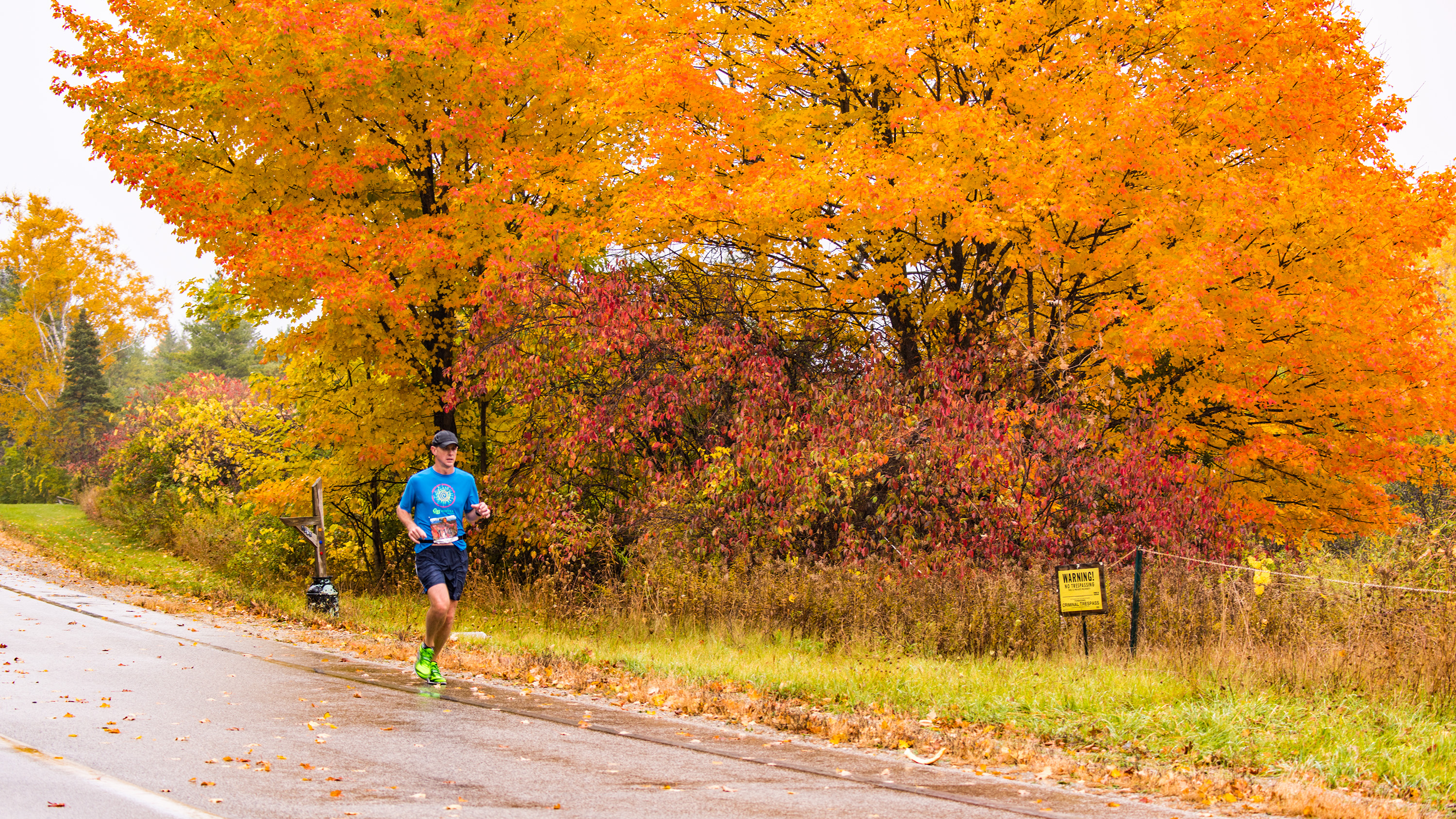A point-to-point 50-mile run that offers a challenge to solo or run in teams of 2-5 which showcases the western shoreline of Door County during peak fall ... & Door County Events Calendar - Door County Pulse