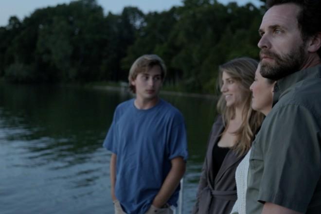 Local Film 'June Falling Down' Nears Public Release