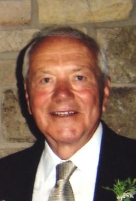 Ron Vandertie