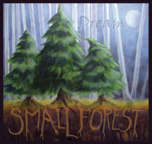 Small Forest DREAM cover 2015 FINALcrop