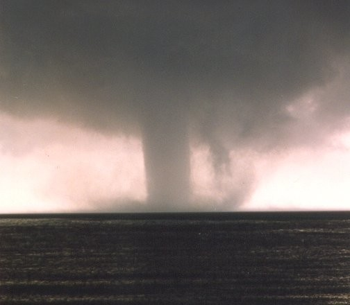 Powerful Tornado Struck Egg Harbor 20 Years Ago This Week