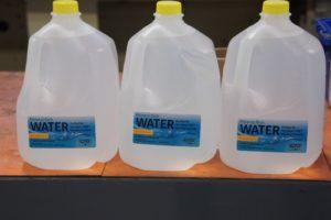 Kewaunee Water Pod Photos