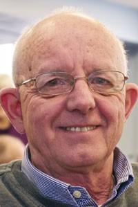 Hugh Mulliken