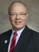 Representative Todd Novak