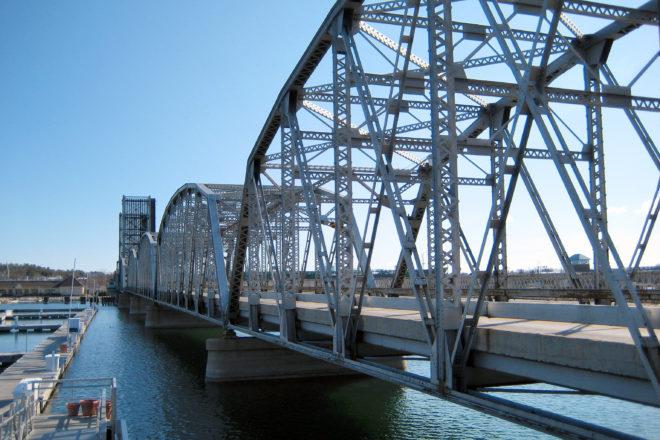 Michigan Street Bridge Closed Next Week