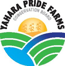 YaharaPride