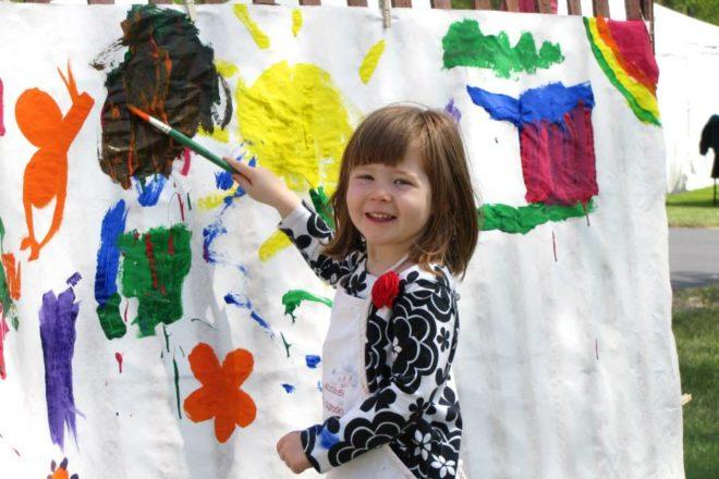 Fine Art Fair in Sturgeon Bay May 26-27