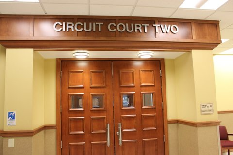 While Peter Diltz Is Looking Forward To His New Life As A Private Citizen,  He Does So With Happy Memories Of His Colleagues In The Door County  Judicial ...