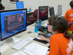 NWTC Digital Media Tech Camp