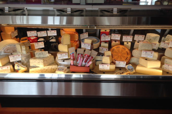 The Cheese Insider: Proud of Wisconsin Cheesemakers