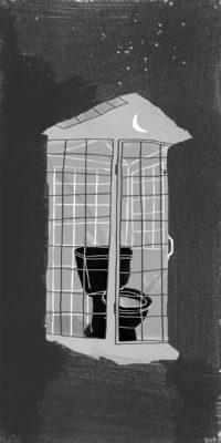 Illustration by Ryan Miller.