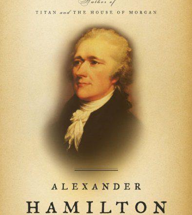 Book Review: 'Alexander Hamilton'