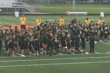 football camp image
