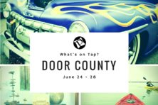 What's On Tap June 24-26