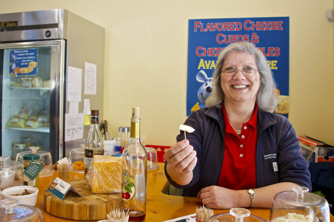 Renard's Cheese Celebrates 55 Years of Cheesemaking