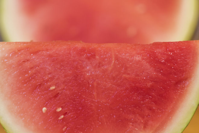 Watermelon: Summer Sweetness