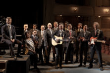Lyle Lovett and His Large Band has been a popular show at Door Community Auditorium.