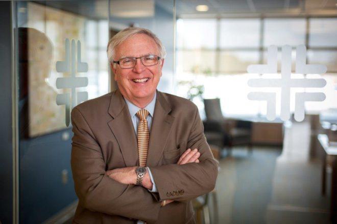 Door County Medical Center President Earns Rural Hospital Honor