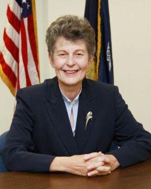 Sue Todey.