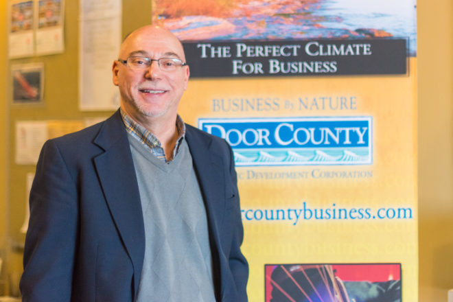 Bill Chaudoir to Retire from Door County Economic Development Corporation  sc 1 st  Door County Pulse & Bill Chaudoir to Retire from Door County Economic Development ...