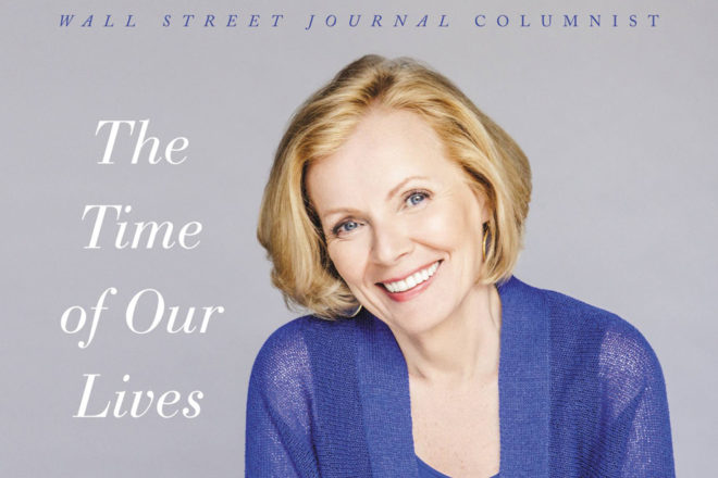 Book Review: 'The Time of Our Lives: Collected Writings'