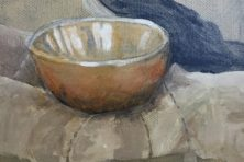 """Singing Bowl"" by Kristi Roenning."