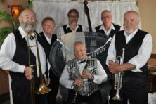 Green Bay Dixieland/swing jazz band Talk of the Town. Submitted.