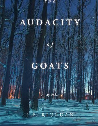 Book Review: 'The Audacity of Goats'