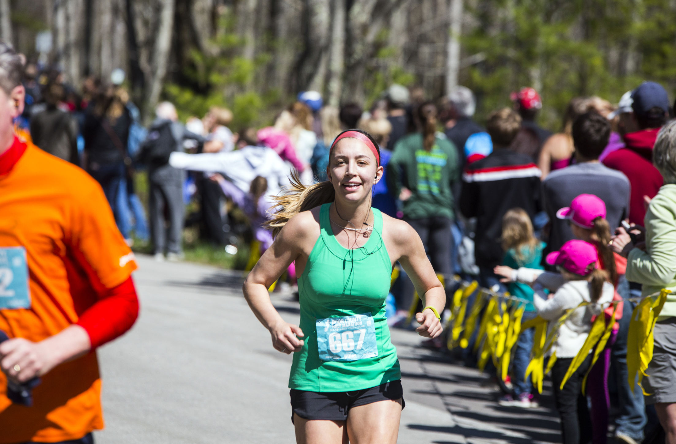 Captivating Registration Opens For Door County Half Marathon Oct. 1   Door County Pulse