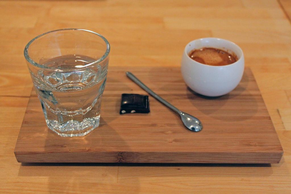 Ephraim Coffee Lab