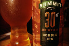 Summit Brewery Double IPA