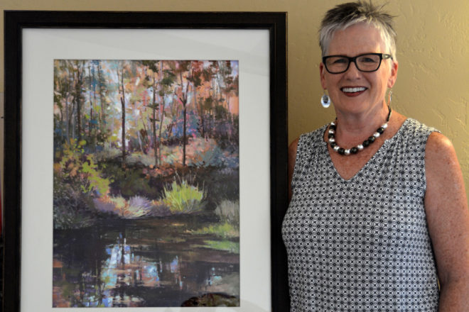 Artrageous Women's Fund Benefit Celebrates 70+ Door County Female Artists