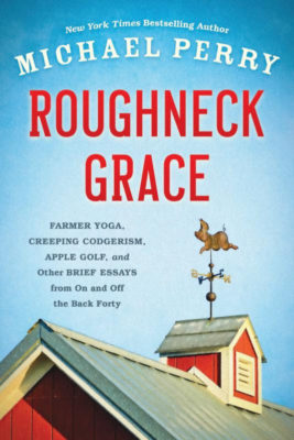 Roughneck Grace