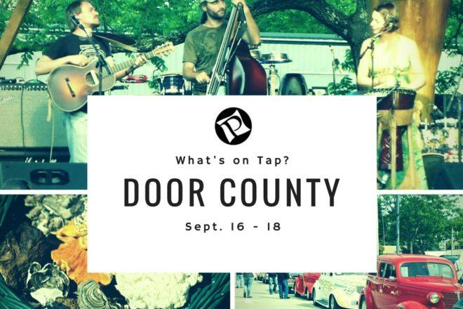Mandolin Orange, Harvest and Ale Fests, & More Weekend Plans