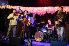 The Cajun Strangers, out of Madison, will make their way to Door County Brewing Co. on Sept. 17.