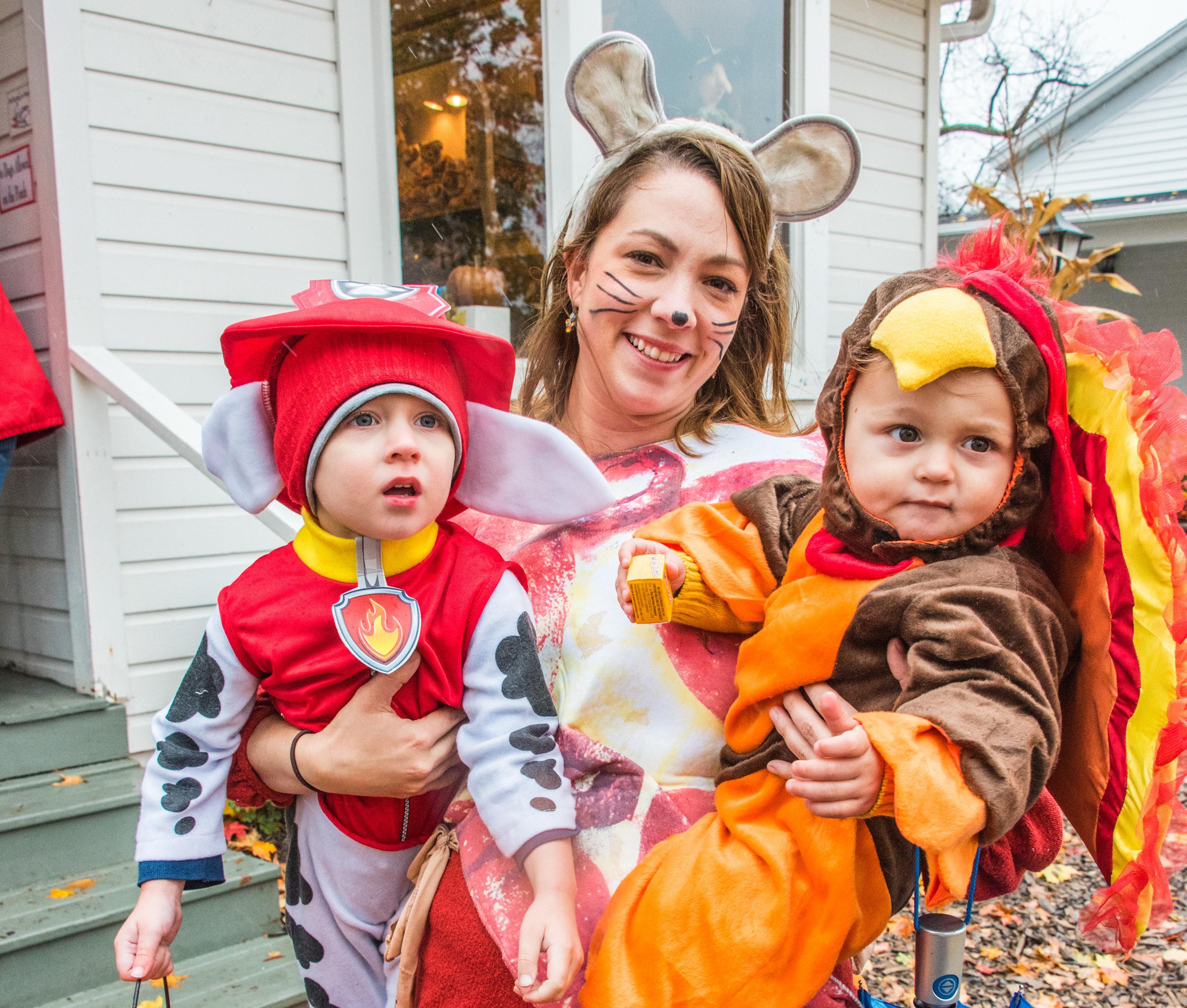 Decorating Ideas > 2016 Halloween Happenings  Door County Pulse ~ 010545_Halloween Events Door County