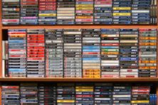Celebrate the nostalgia of cassette tapes with Cassette Store Day on Oct. 8.