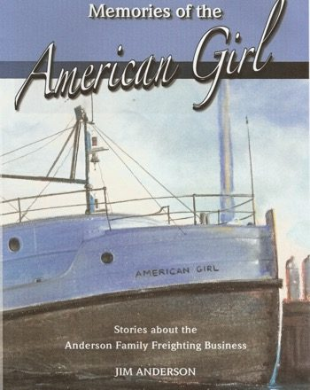 Book Review: 'Memories of the American Girl'