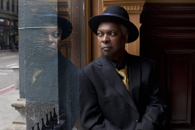 Expect Stax Hits from Booker T. Jones