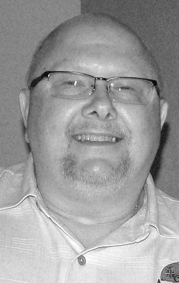 Mike Brennenstuhl