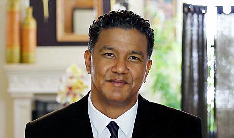 Clifton Roberts