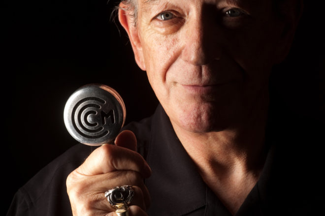 Charlie Musselwhite Says Bring Your Dancing Shoes