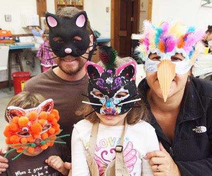 PenArt masks