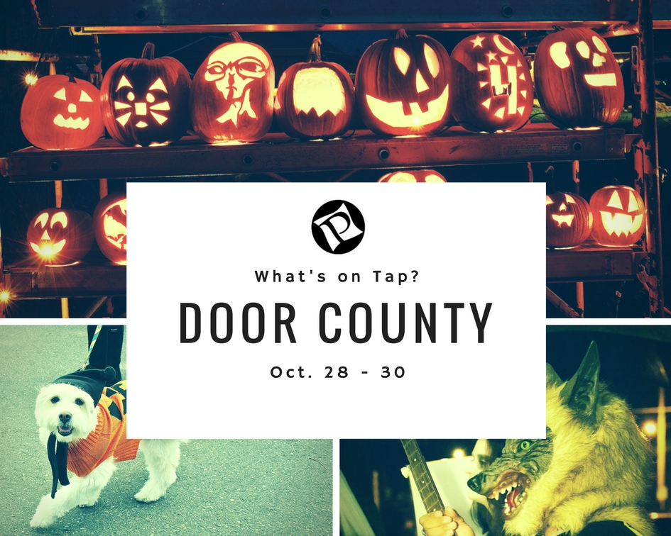 Decorating Ideas > Jack O'Lantern Days, Dark Songs & More Halloween Weekend  ~ 010545_Halloween Events Door County