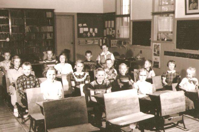Northern Door Once Had 26 Rural Schools