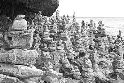 Cairns: Environmental Art or Vandalism?